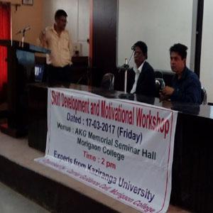 Skill-development-and-Motivational-Workshop